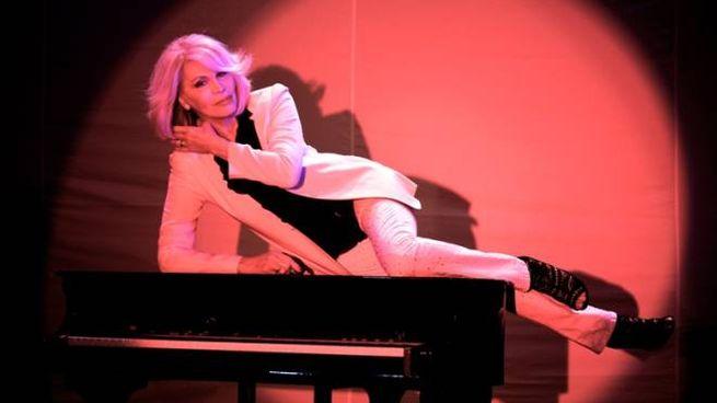 Amanda Lear, musa ispiratrice di Salvator Dalì