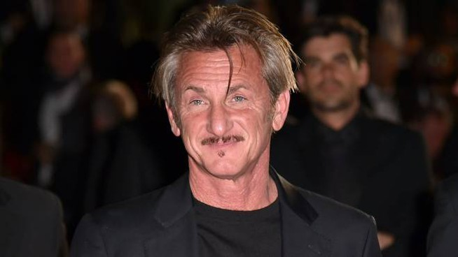 Sean Penn (AFP)