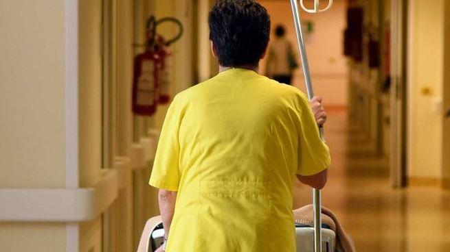 La donna è morta il 31 maggio, l'ospedale ha bloccato  il funerale per nuove analisi (Foto archivio Businesspress)