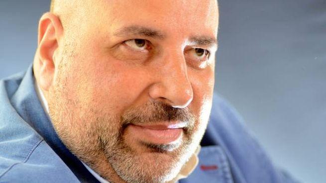 L'investigatore privato Luciano Ponzi