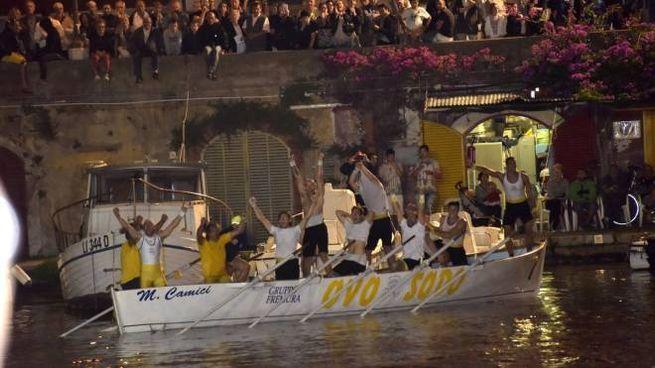 L'Ovosodo vince la 49esima Coppa Barontini (Foto Novi)