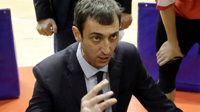 Andrea Maghelli, nuovo coach dei Crabs a Rimini