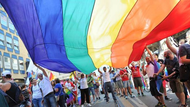 Pride Lgbti (foto repertorio)