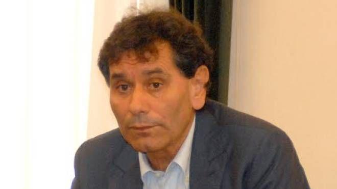 Valerio Pizzuti, direttore dell'Urologia dell'ospedale di Grosseto