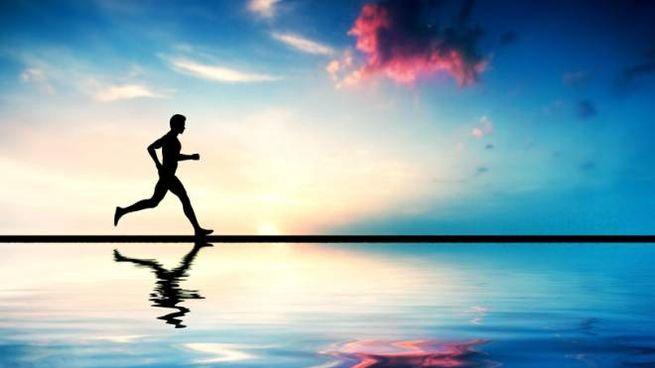 La vitamina D migliora la forza e le prestazioni sportive - foto ncamerastock / Alamy