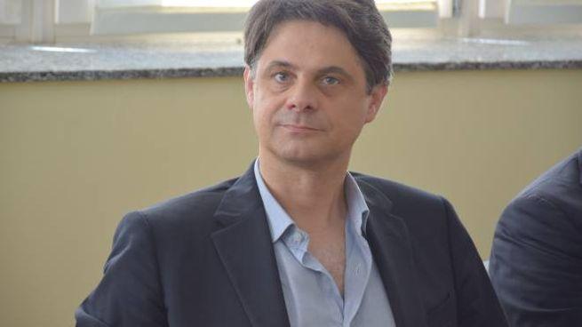 Antonio Maria Ricci, 50 anni, persona molto nota a Pavia per la sua professione e per gli incarichi pubblici che ha ricoperto