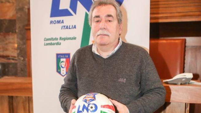 Daniele Antonio Croce è stato confermato al vertice del sodalizio sportivo