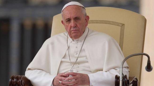 Papa Francesco (Ap)