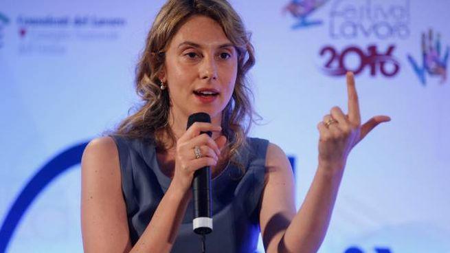 Marianna Maria, ministro della Pubblica amministrazione (LaPresse)