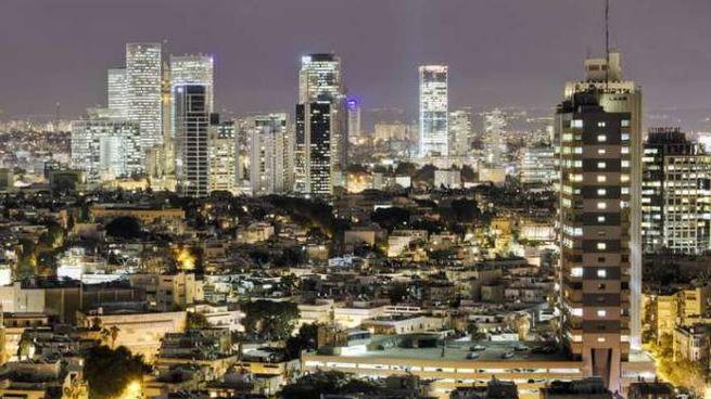 Tel Aviv (Olycom)