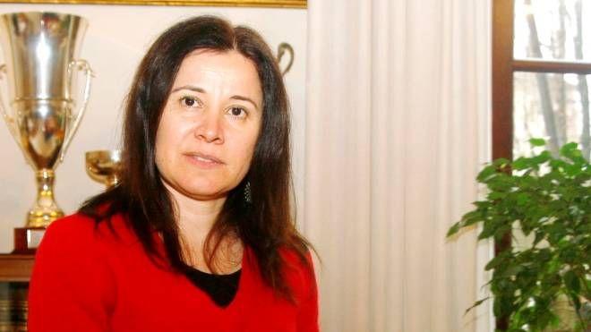 La preside del Cattaneo Maria Rizzuto