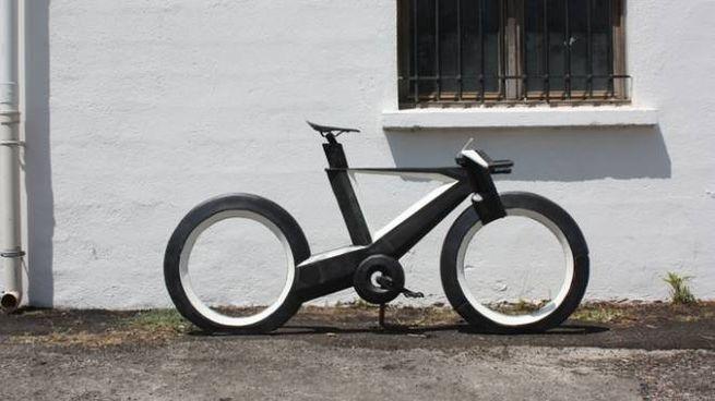 Cyclotron la smart bike fantascientifica sport altri sport