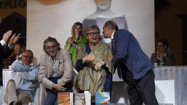Pontremoli Premio Bancarella 2016. Vince La Ragazza DiFrinte di Margherita Oggero