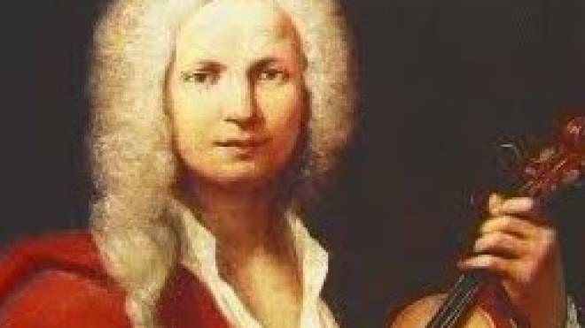 Musiche di Antonio Vivaldi