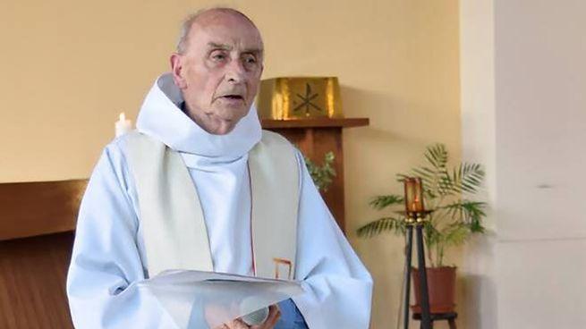 Padre Hamel (Afp)