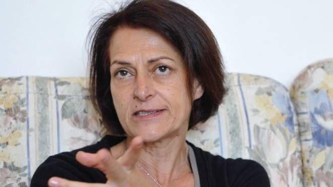 Fausta Bonino