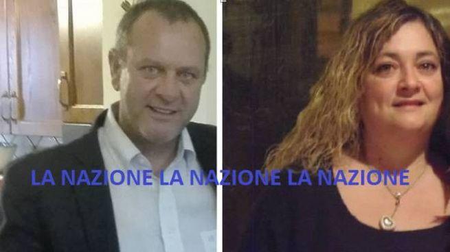 Pasquale Russo e Vania Vannucchi