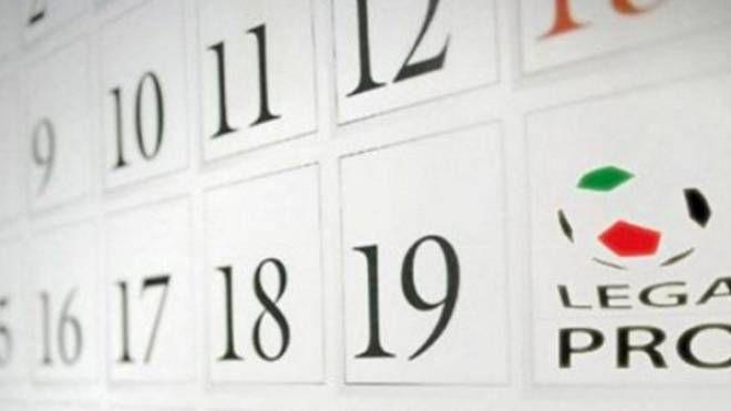 Calendario Lega Pro Girone B Anticipi E Posticipi.Lega Pro Ecco I Calendari Il 28 Agosto Il Via Sport