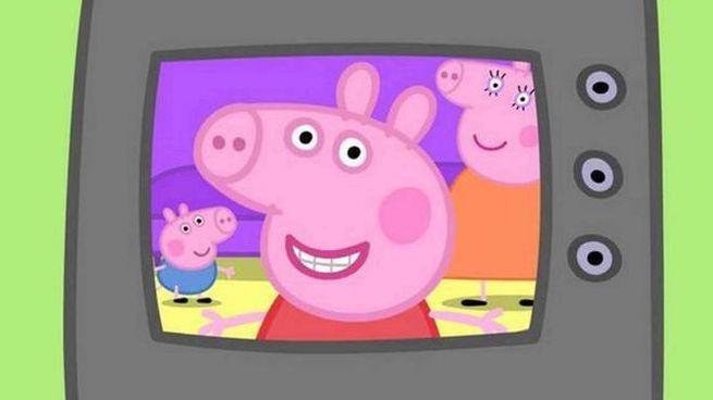 brand new 9c986 b2c61 Peppa Pig e gli altri miliardari: il grande business dei ...