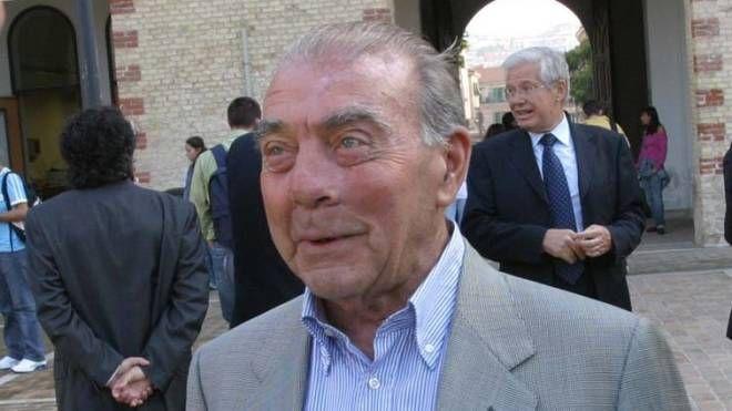Emidio Massi è morto a 94 anni