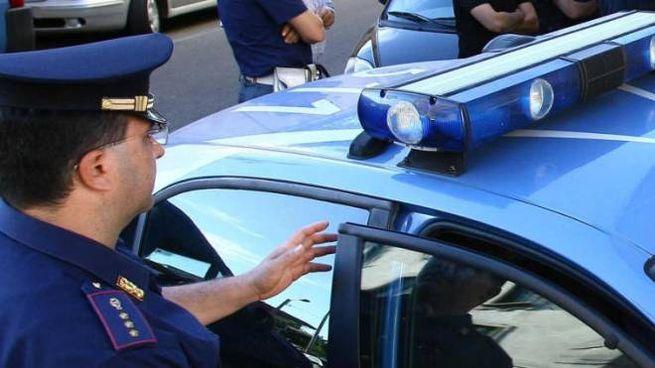 Polizia (foto di archivio)