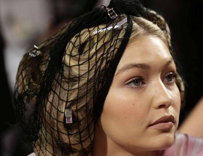 d364d9553e3b93 Moda: modella Gigi Hadid crea collezione con Tommy Hilfiger ...