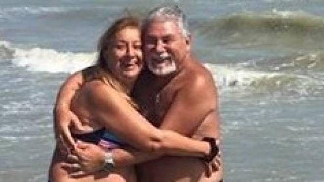 Gianna Del Gaudio e Antonio Tizzani