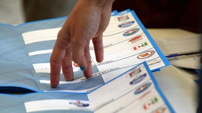 Elezioni amministrative, immagine d'archivio (Ansa)