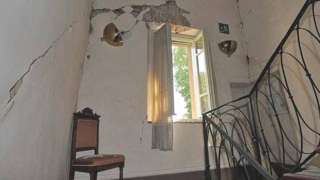 Terremoto Ecco Quanto Costa Rendere La Casa Piu Sicura Cronaca