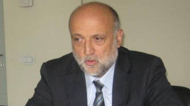 Il sindaco Giancarlo Sagramola