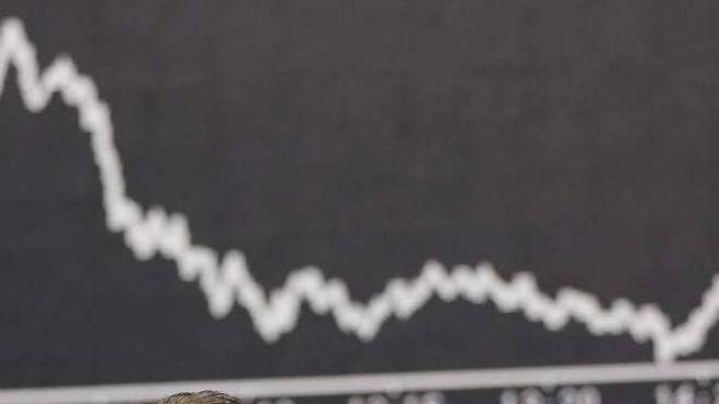 d07c9e4304 Borsa:Europa frena con Fmi, Milano +0,1% - Economia - quotidiano.net