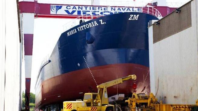 La nuova nave