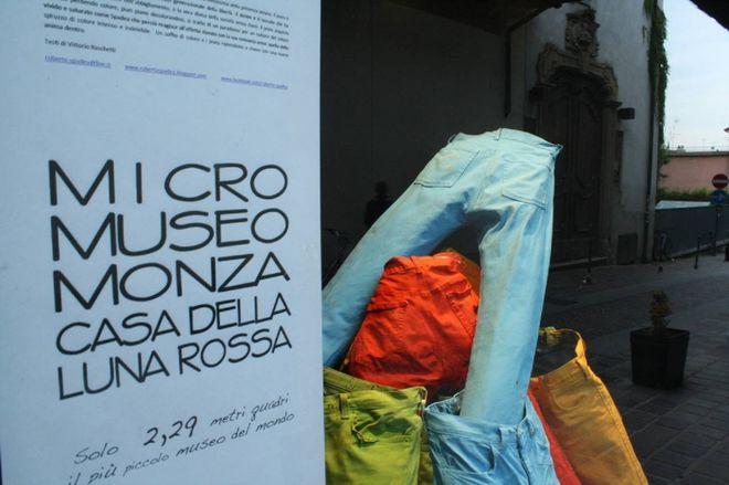 Due anni di arte in vetrina a Monza - Cronaca - ilgiorno.it