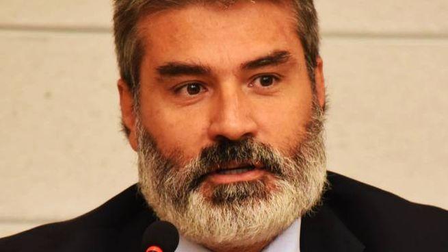 Il vicesindaco Sergio Gandi