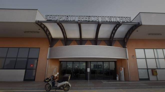 Aeroporto di Montichiari