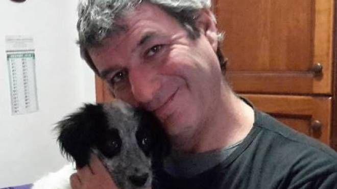 Fabrizio Gratta, morto in ospedale per emorragia a seguito della coltellata