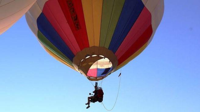 Il Balloon Festival
