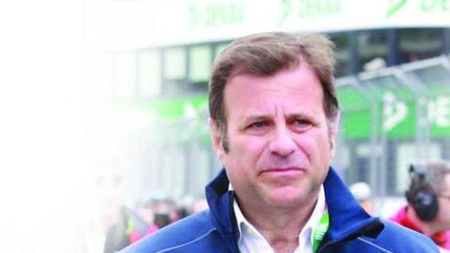 Pier Giovanni Ricci (foto Isolapress)