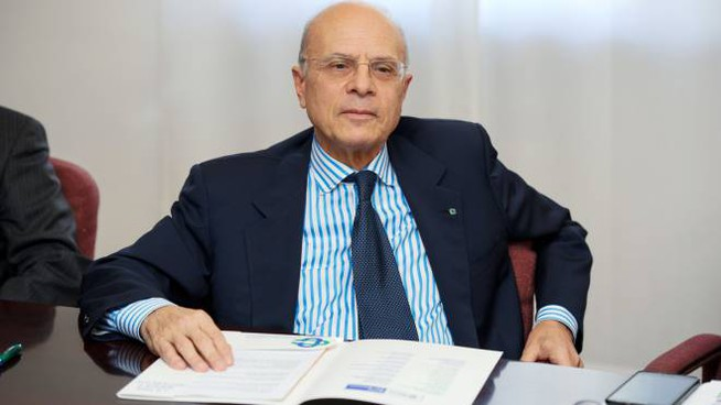 Il presidente della Bcc di Sesto Giovanni Licciardi