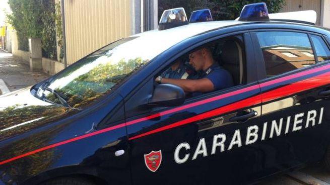 L'anziana ha sporto denuncia ai carabinieri (foto d'archivio)