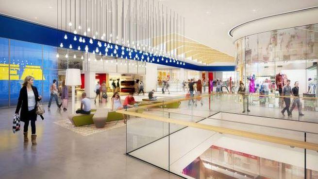 Roncadelle Tutto Pronto Apre Il Nuovo Centro Commerciale