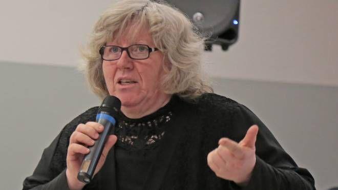 Gloria Monducci (foto Isolapress)