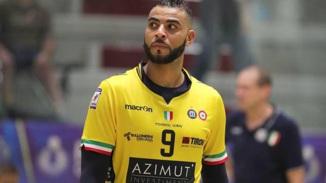 Inziai nel migliore dei modi la Supercoppa dell'Azimut Modena di Ngaapeth che ha staccato il pass per la finale