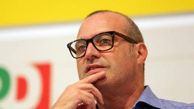 Stefano Bonaccini (Foto Ansa)