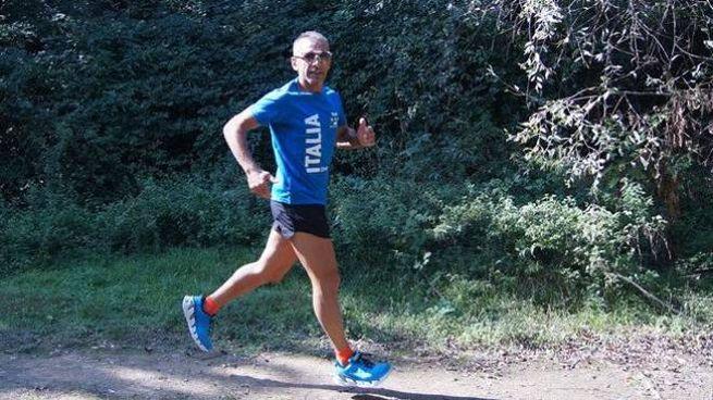 Giuseppe Tripari è un esperto di maratone