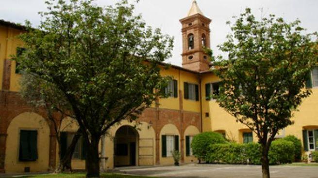 La Scuola Sant'Anna di Pisa