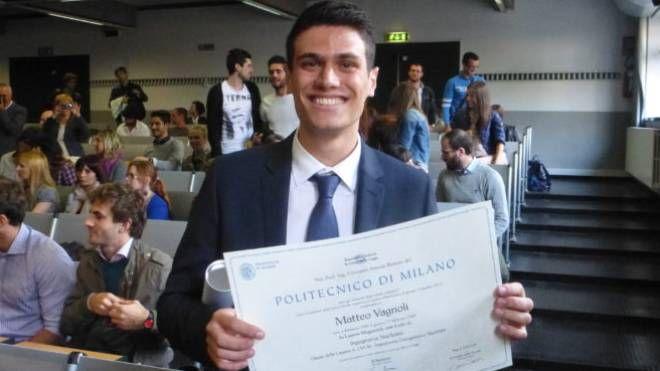 Matteo Vagnoli