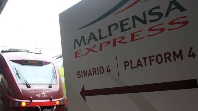 Treno Malpensa Express
