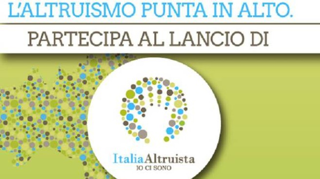 Italia Altruista