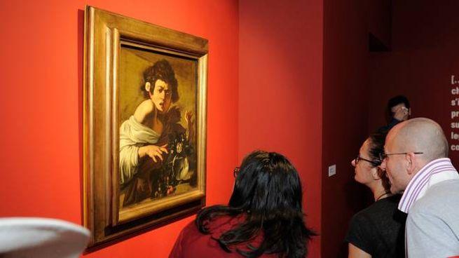 Pinacoteca di Ancona, il quadro di Caravaggio finito al centro di un caso (Emma)